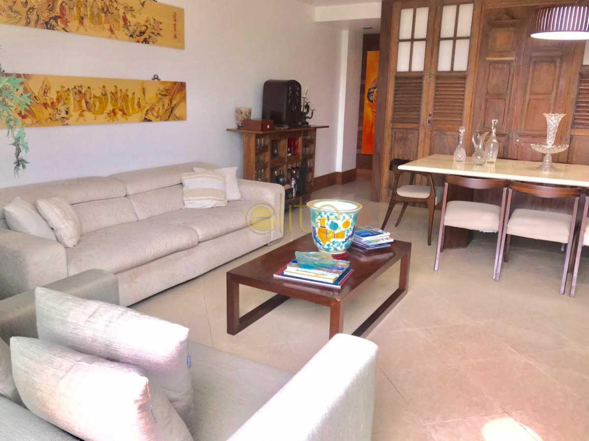 27 - Cobertura 3 quartos à venda Recreio dos Bandeirantes, Rio de Janeiro - R$ 2.050.000 - EBCO30044 - 9