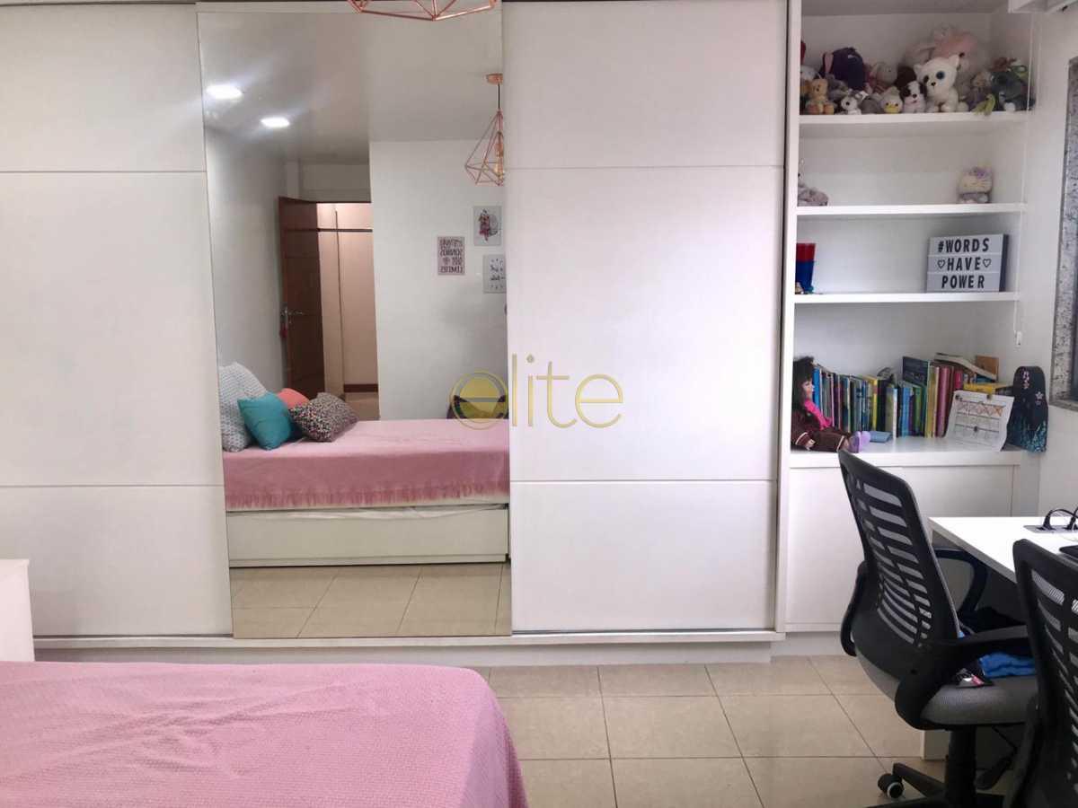 38 - Cobertura 3 quartos à venda Recreio dos Bandeirantes, Rio de Janeiro - R$ 2.050.000 - EBCO30044 - 19