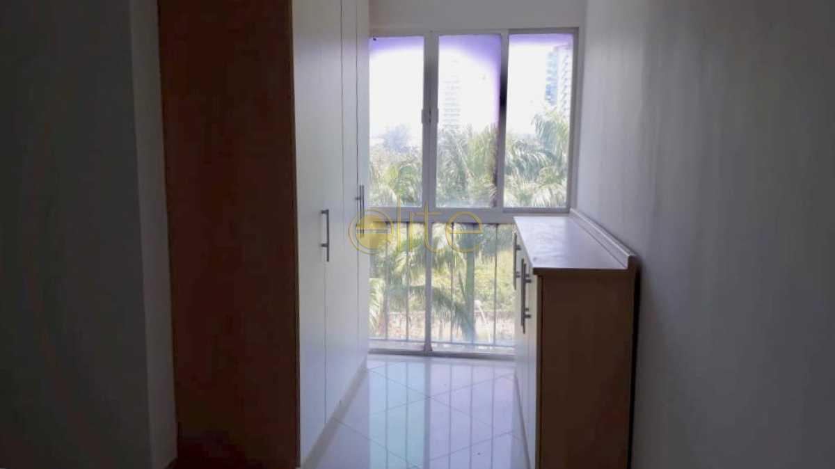15 - Cobertura À Venda no Condomínio VIVENDAS MARAPENDI - Barra da Tijuca - Rio de Janeiro - RJ - EBCO30045 - 15