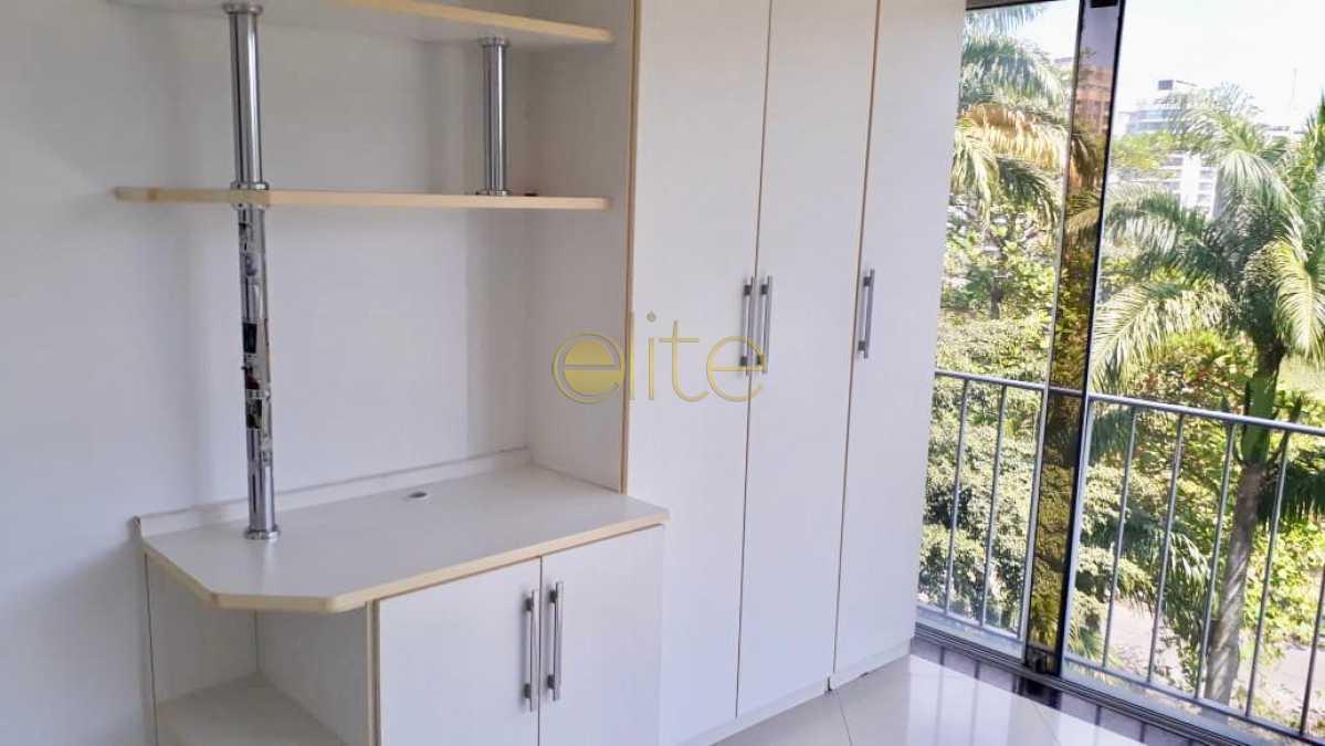 20 - Cobertura 3 quartos à venda Barra da Tijuca, Barra da Tijuca,Rio de Janeiro - R$ 1.799.000 - EBCO30045 - 10