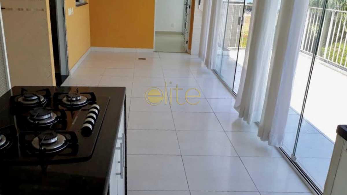 3 - Cobertura À Venda no Condomínio VIVENDAS MARAPENDI - Barra da Tijuca - Rio de Janeiro - RJ - EBCO30045 - 25