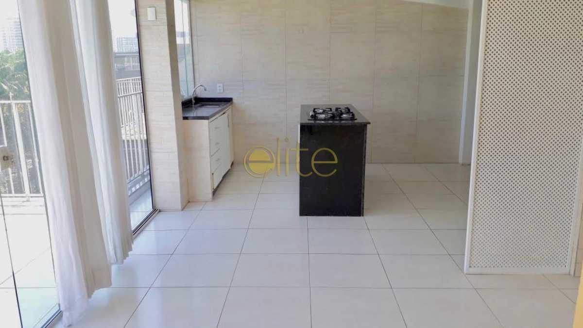 4 - Cobertura 3 quartos à venda Barra da Tijuca, Barra da Tijuca,Rio de Janeiro - R$ 1.799.000 - EBCO30045 - 28