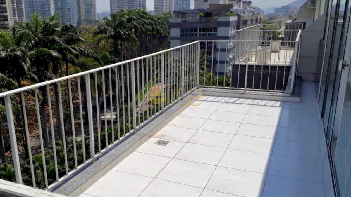 6 - Cobertura 3 quartos à venda Barra da Tijuca, Barra da Tijuca,Rio de Janeiro - R$ 1.799.000 - EBCO30045 - 22