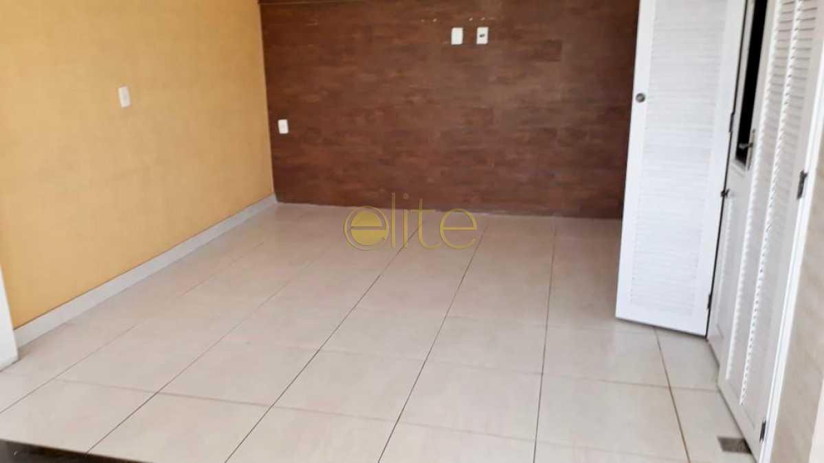 8 - Cobertura À Venda no Condomínio VIVENDAS MARAPENDI - Barra da Tijuca - Rio de Janeiro - RJ - EBCO30045 - 26