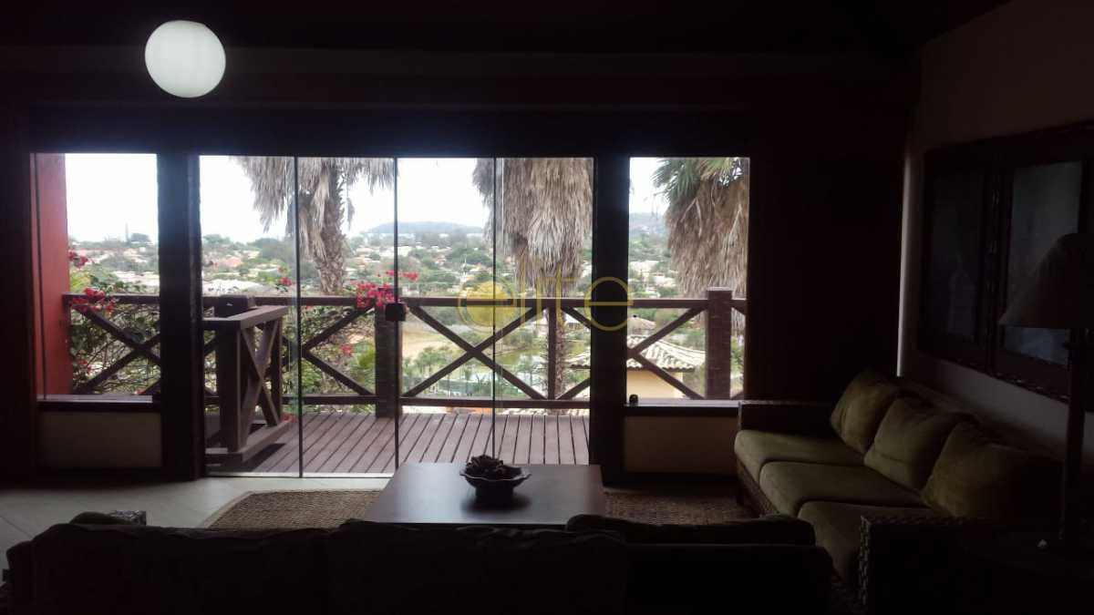 15 - Casa em Condomínio 4 quartos à venda Praia da Ferradura, Armação dos Búzios - R$ 2.400.000 - EBCN40191 - 20