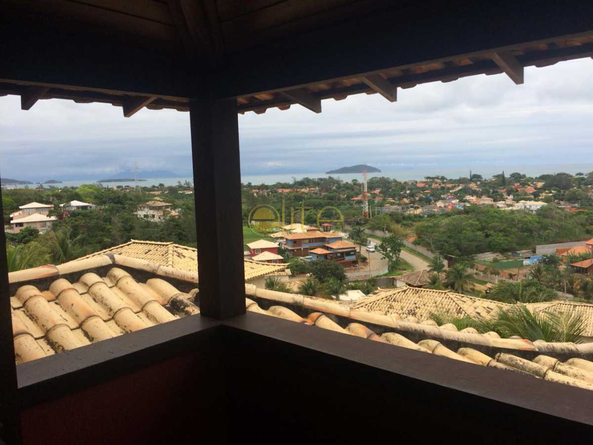 25 - Casa em Condomínio 4 quartos à venda Praia da Ferradura, Armação dos Búzios - R$ 2.400.000 - EBCN40191 - 27