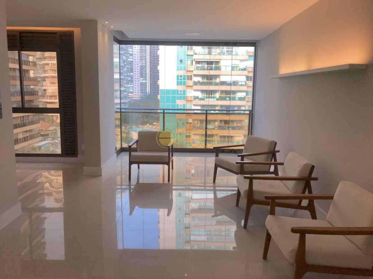 2. - Apartamento Para Venda ou Aluguel no Condomínio Next - Barra da Tijuca - Rio de Janeiro - RJ - EBAP30162 - 3