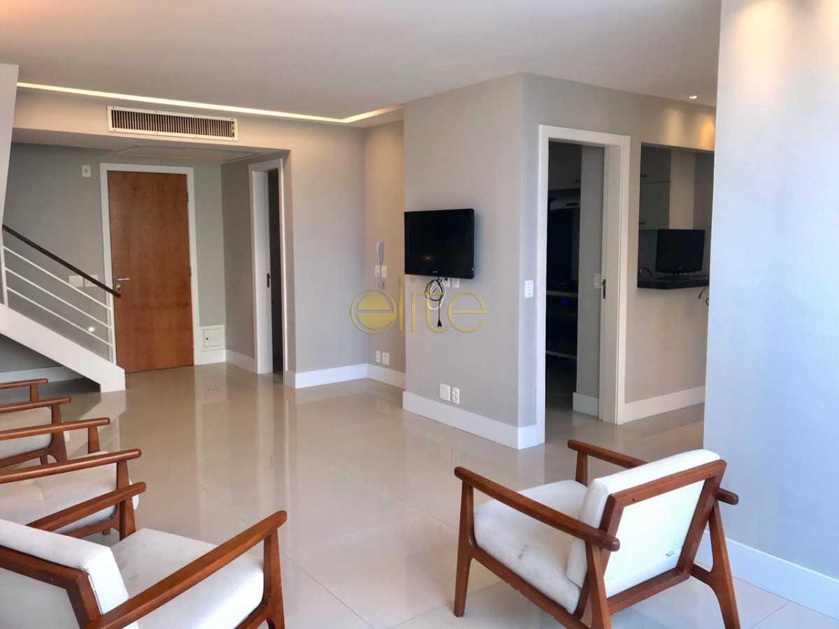 4. - Apartamento Para Venda ou Aluguel no Condomínio Next - Barra da Tijuca - Rio de Janeiro - RJ - EBAP30162 - 4