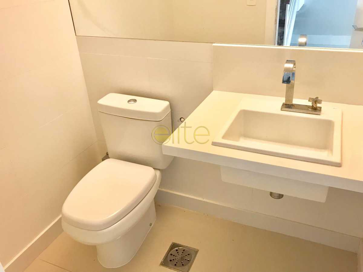 5. - Apartamento Para Venda ou Aluguel no Condomínio Next - Barra da Tijuca - Rio de Janeiro - RJ - EBAP30162 - 5