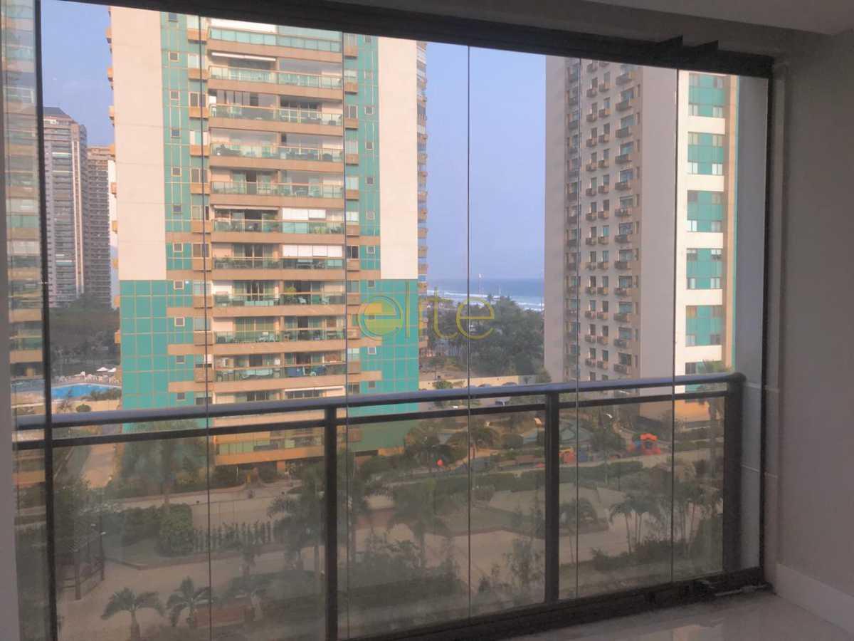 6. - Apartamento Para Venda ou Aluguel no Condomínio Next - Barra da Tijuca - Rio de Janeiro - RJ - EBAP30162 - 6