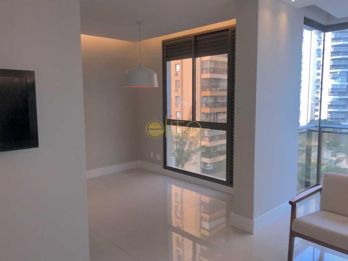 7. - Apartamento Para Venda ou Aluguel no Condomínio Next - Barra da Tijuca - Rio de Janeiro - RJ - EBAP30162 - 8