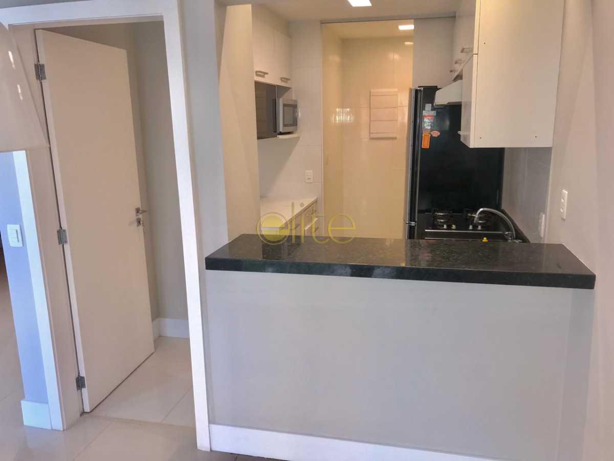 11. - Apartamento Para Venda ou Aluguel no Condomínio Next - Barra da Tijuca - Rio de Janeiro - RJ - EBAP30162 - 11