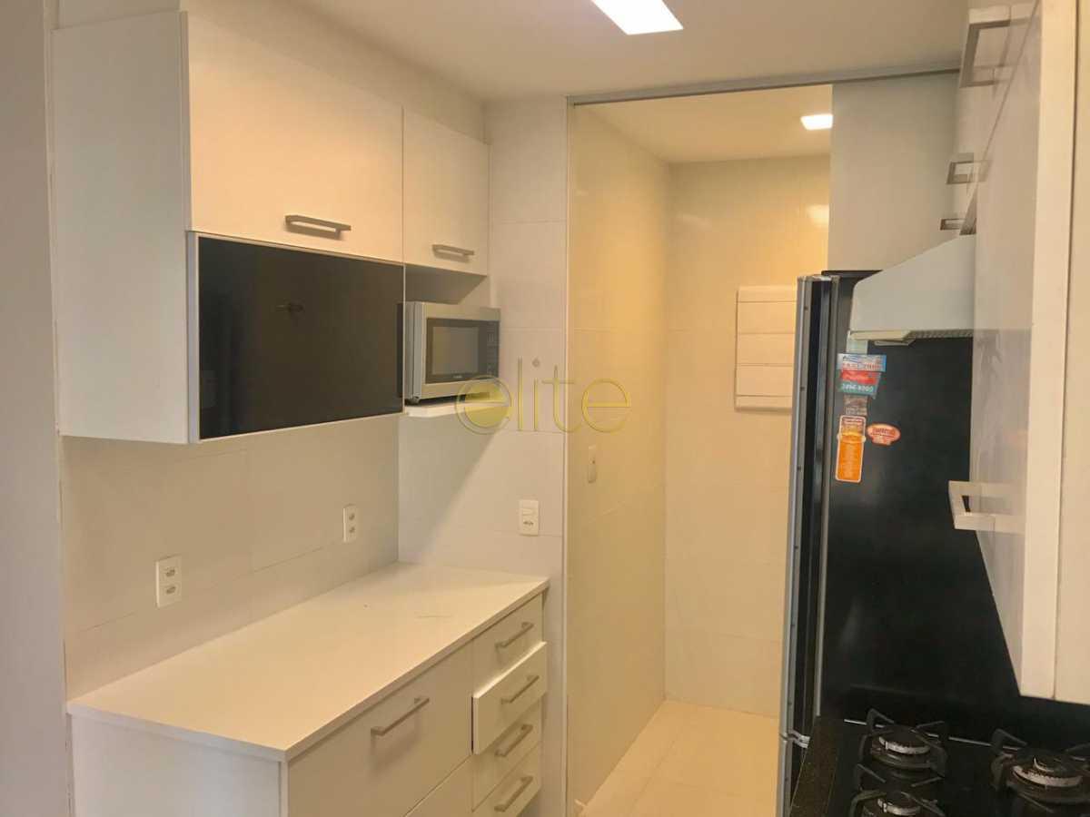 13. - Apartamento Para Venda ou Aluguel no Condomínio Next - Barra da Tijuca - Rio de Janeiro - RJ - EBAP30162 - 12