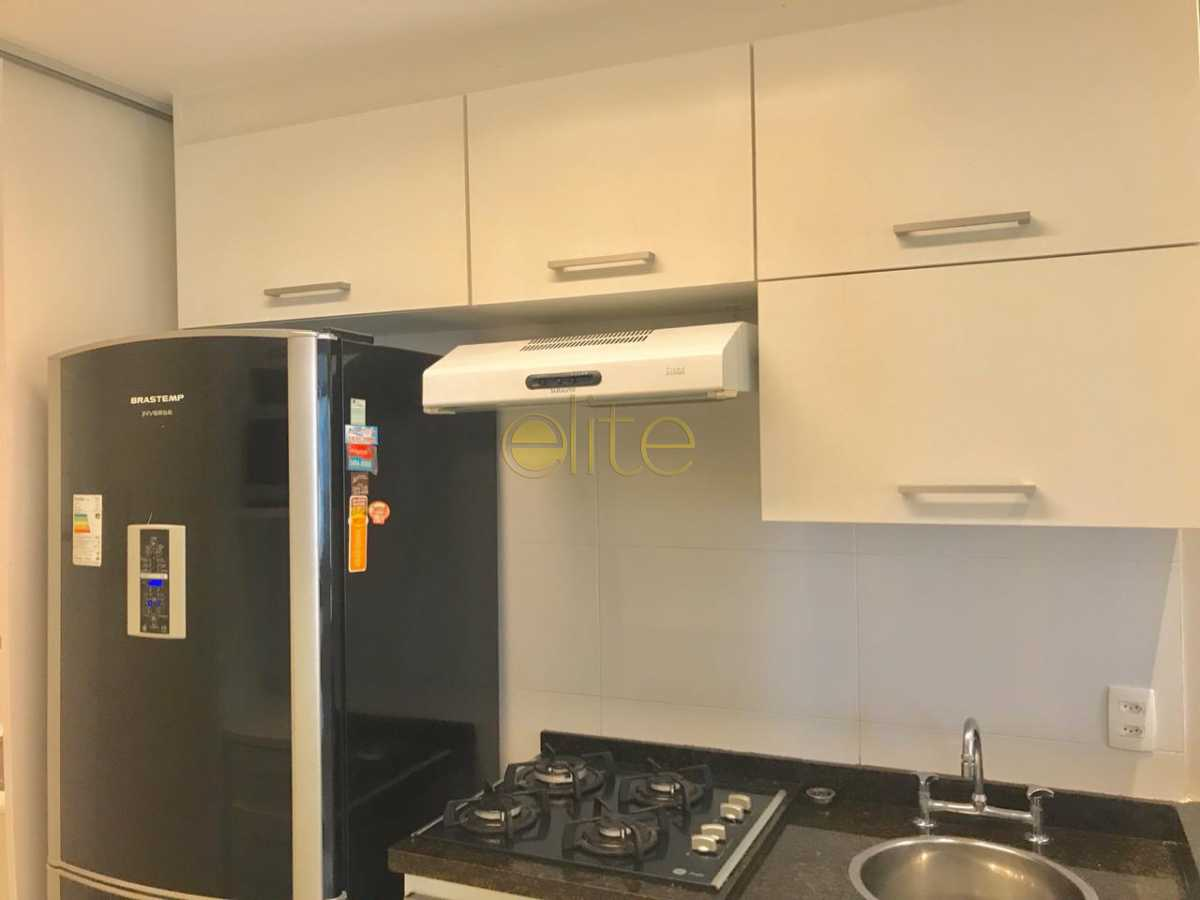 17. - Apartamento Para Venda ou Aluguel no Condomínio Next - Barra da Tijuca - Rio de Janeiro - RJ - EBAP30162 - 13
