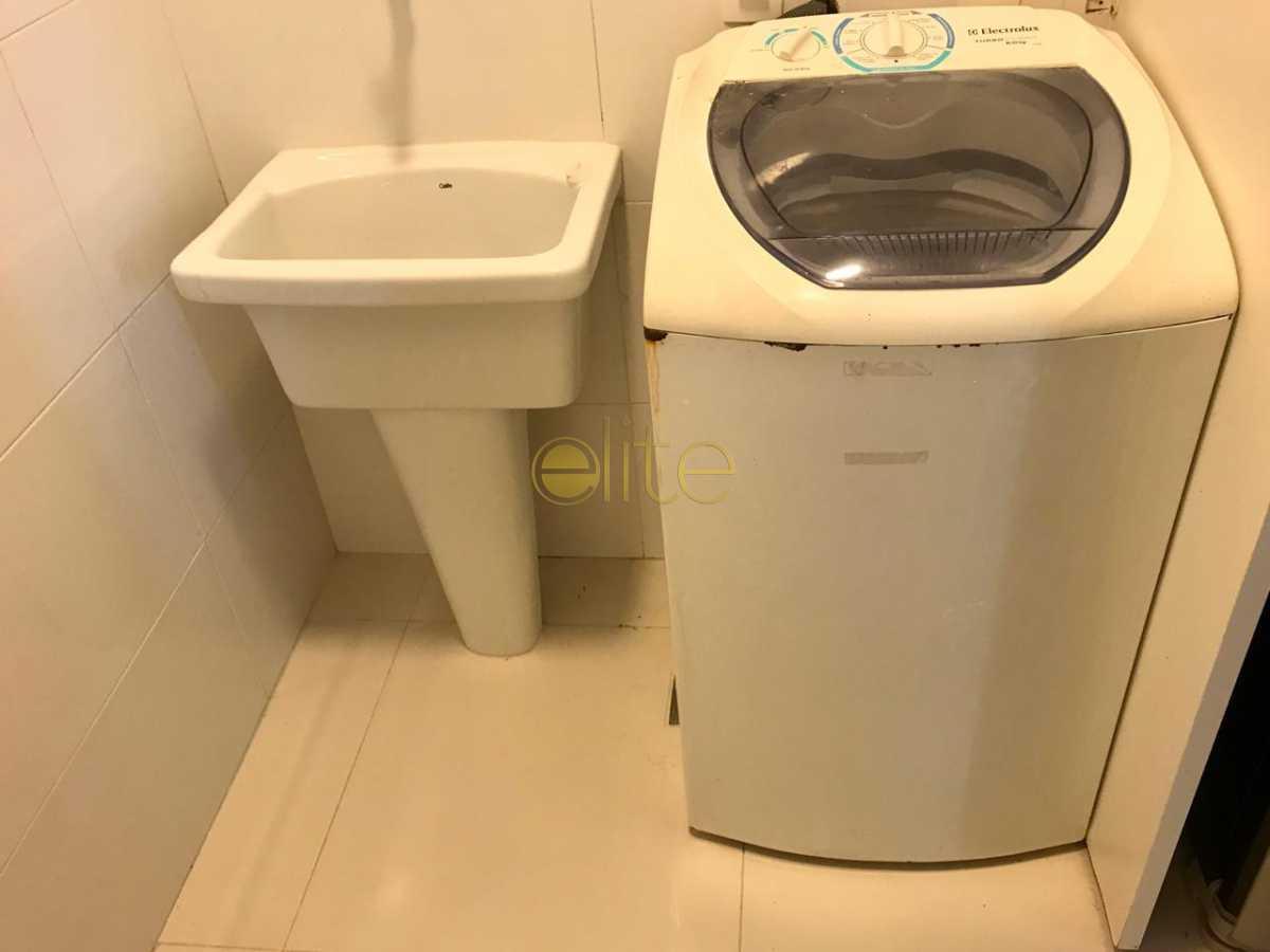 20. - Apartamento Para Venda ou Aluguel no Condomínio Next - Barra da Tijuca - Rio de Janeiro - RJ - EBAP30162 - 14