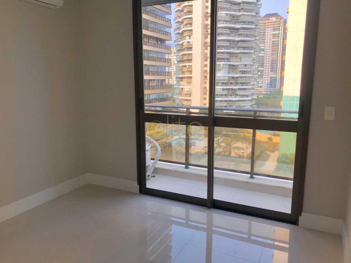 25. - Apartamento Para Venda ou Aluguel no Condomínio Next - Barra da Tijuca - Rio de Janeiro - RJ - EBAP30162 - 17
