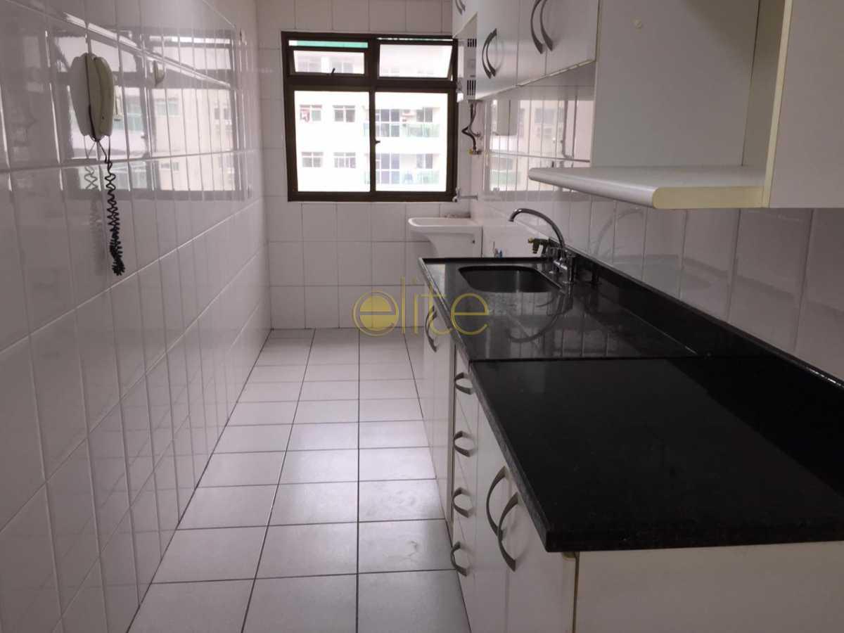 5 - Apartamento Barra da Tijuca, Barra da Tijuca,Rio de Janeiro, RJ À Venda, 2 Quartos, 63m² - EBAP20116 - 6