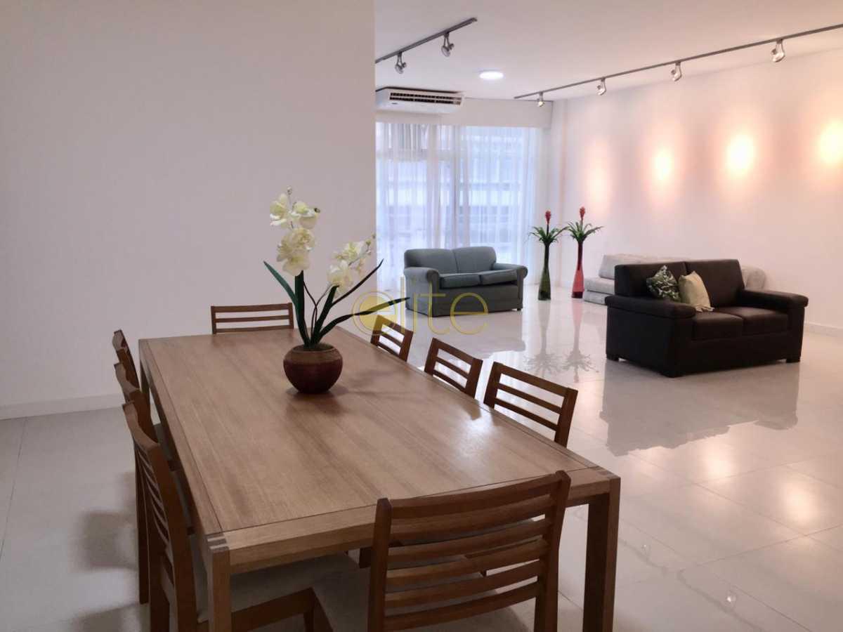3. - Apartamento Para Venda ou Aluguel - Copacabana - Rio de Janeiro - RJ - EBAP40152 - 3