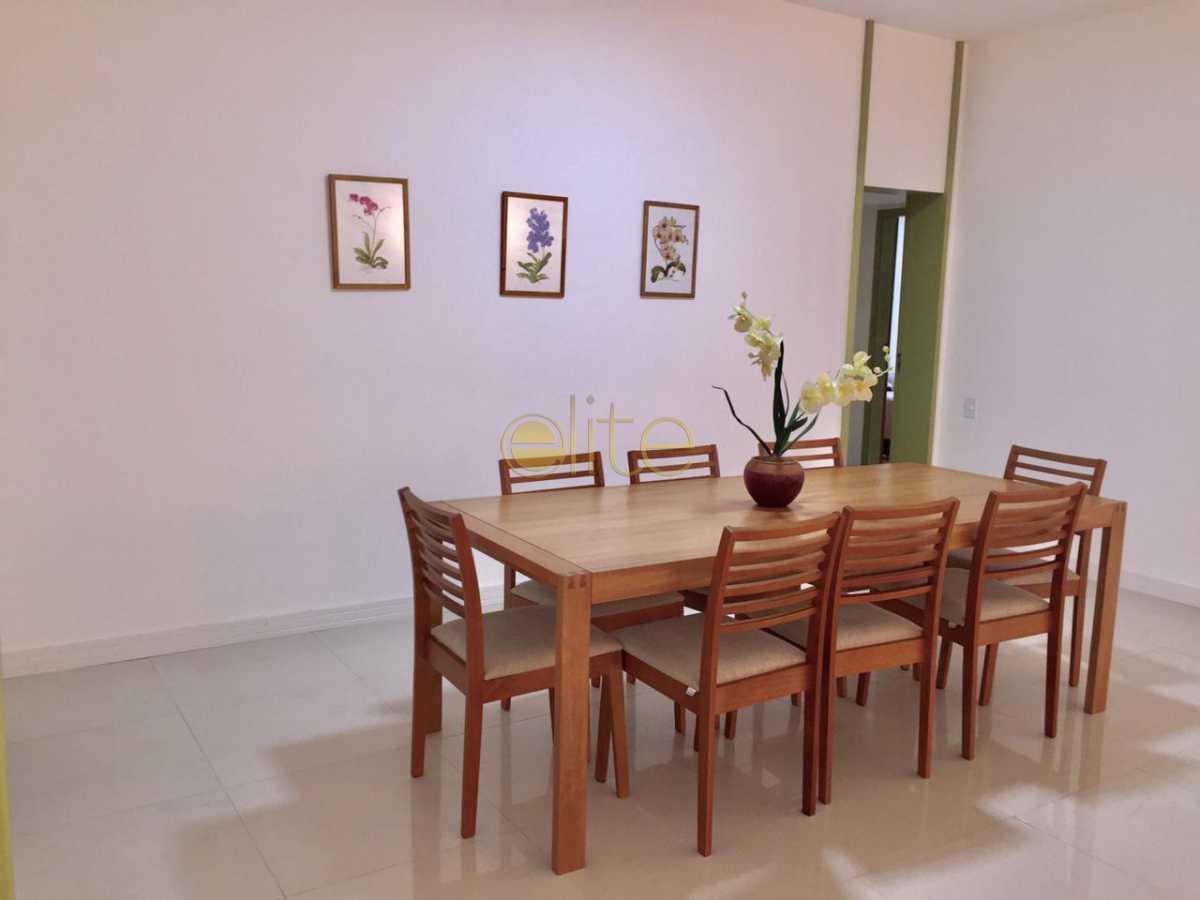 4. - Apartamento Para Venda ou Aluguel - Copacabana - Rio de Janeiro - RJ - EBAP40152 - 4