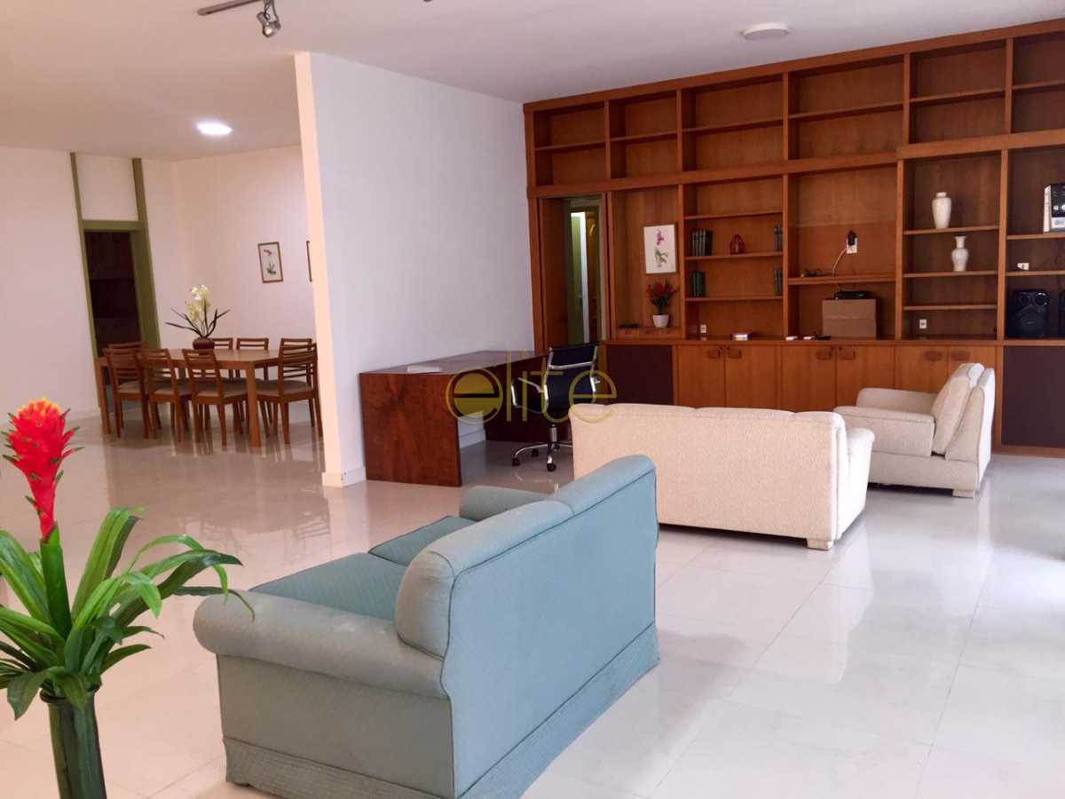 5. - Apartamento Para Venda ou Aluguel - Copacabana - Rio de Janeiro - RJ - EBAP40152 - 5