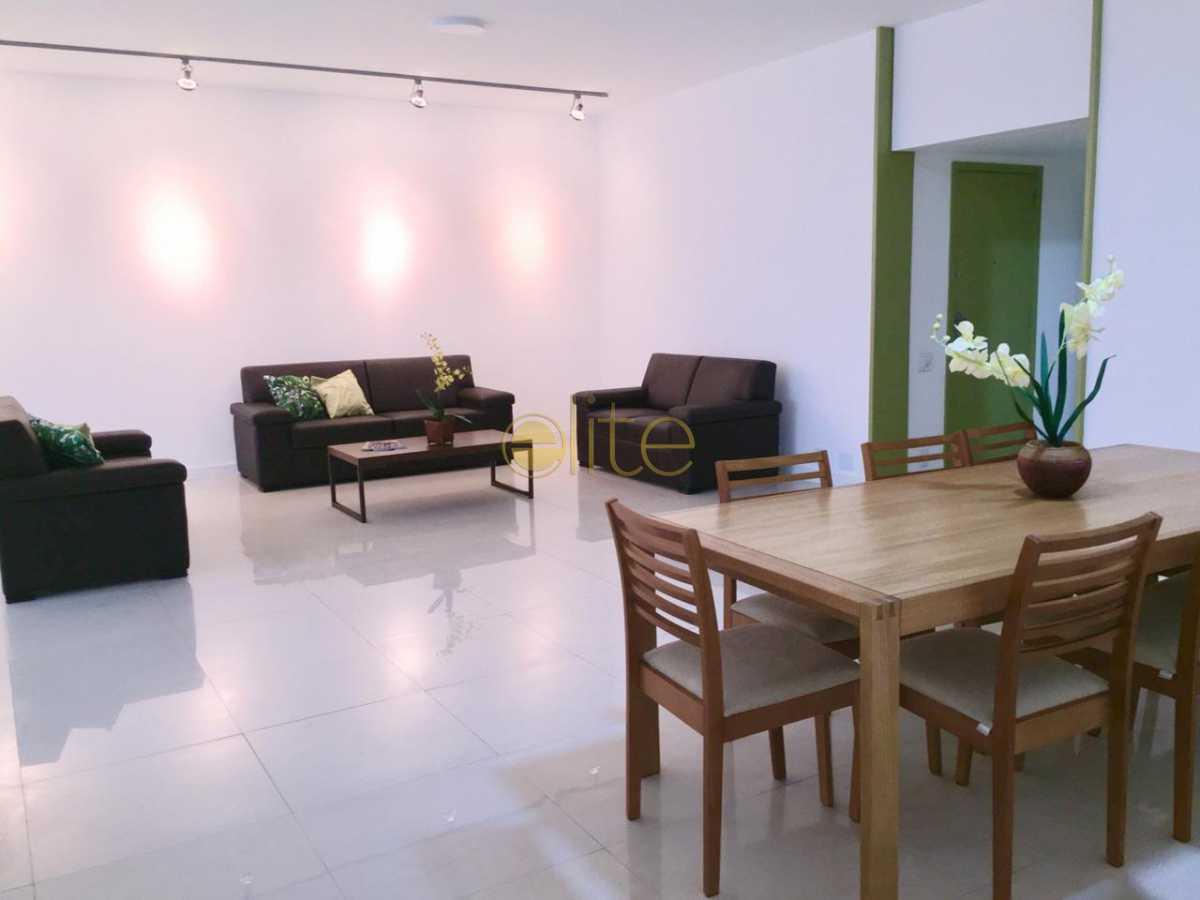 6. - Apartamento Para Venda ou Aluguel - Copacabana - Rio de Janeiro - RJ - EBAP40152 - 6