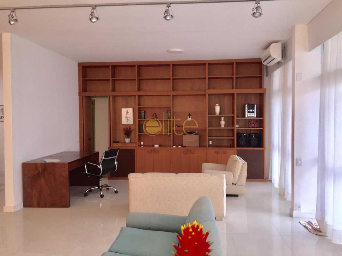 7. - Apartamento Para Venda ou Aluguel - Copacabana - Rio de Janeiro - RJ - EBAP40152 - 7