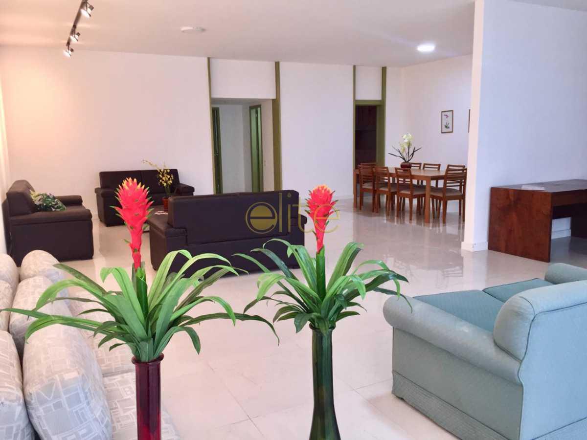 8. - Apartamento Copacabana, Rio de Janeiro, RJ Para Venda e Aluguel, 4 Quartos, 380m² - EBAP40152 - 8