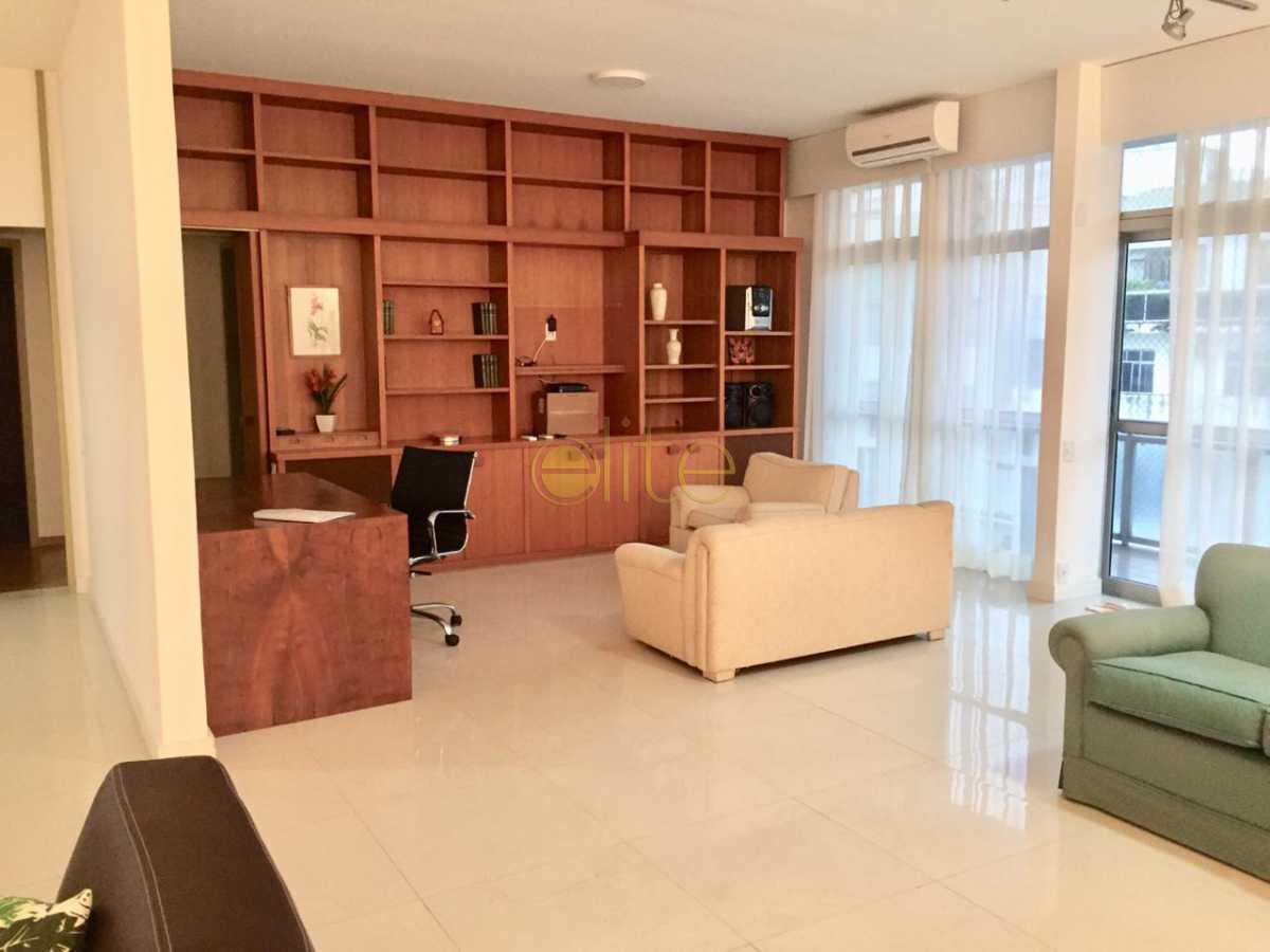 11. - Apartamento Para Venda ou Aluguel - Copacabana - Rio de Janeiro - RJ - EBAP40152 - 9