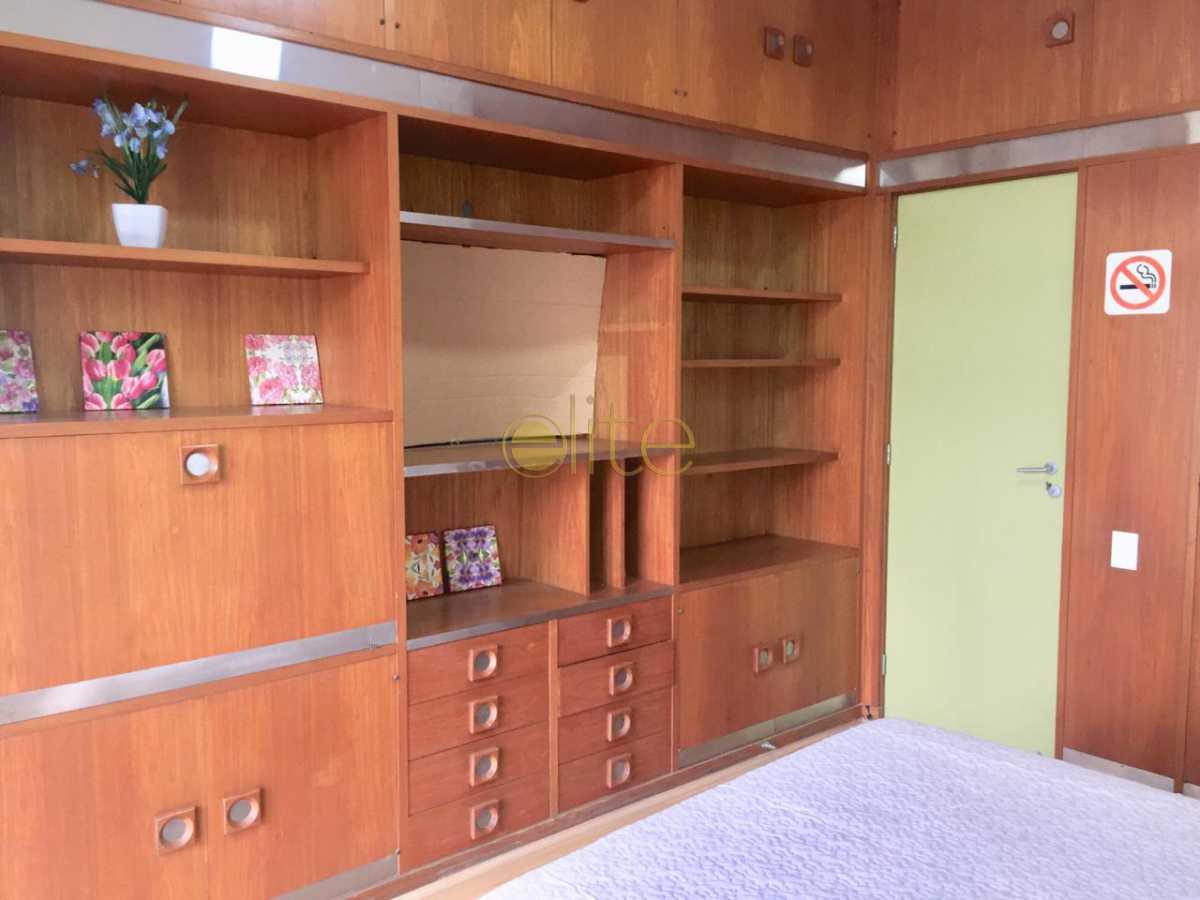 12. - Apartamento Para Venda ou Aluguel - Copacabana - Rio de Janeiro - RJ - EBAP40152 - 10