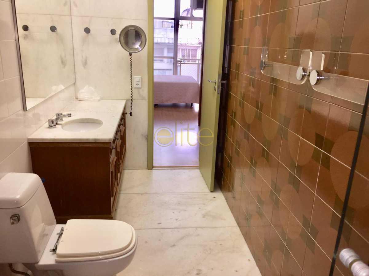 17. - Apartamento Para Venda ou Aluguel - Copacabana - Rio de Janeiro - RJ - EBAP40152 - 15