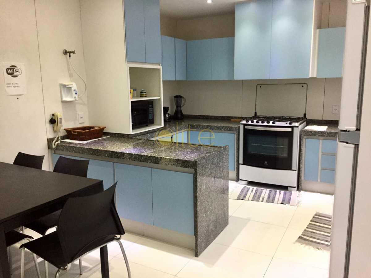 32. - Apartamento Para Venda ou Aluguel - Copacabana - Rio de Janeiro - RJ - EBAP40152 - 24
