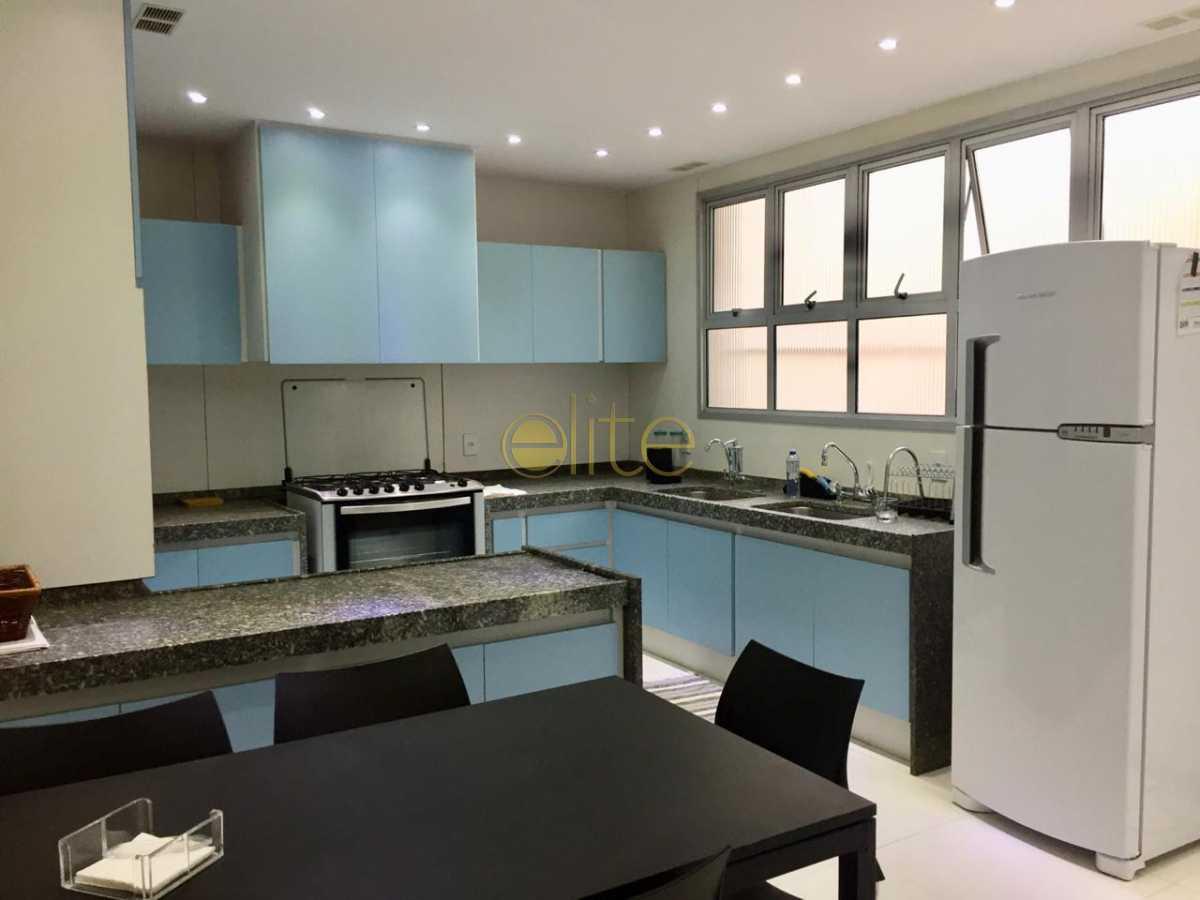 33. - Apartamento Para Venda ou Aluguel - Copacabana - Rio de Janeiro - RJ - EBAP40152 - 25
