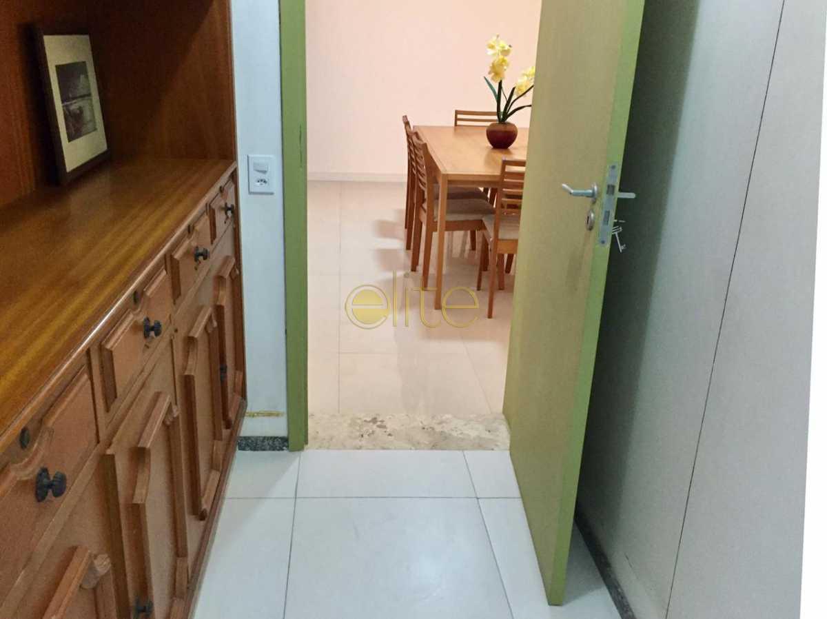 36. - Apartamento Para Venda ou Aluguel - Copacabana - Rio de Janeiro - RJ - EBAP40152 - 27