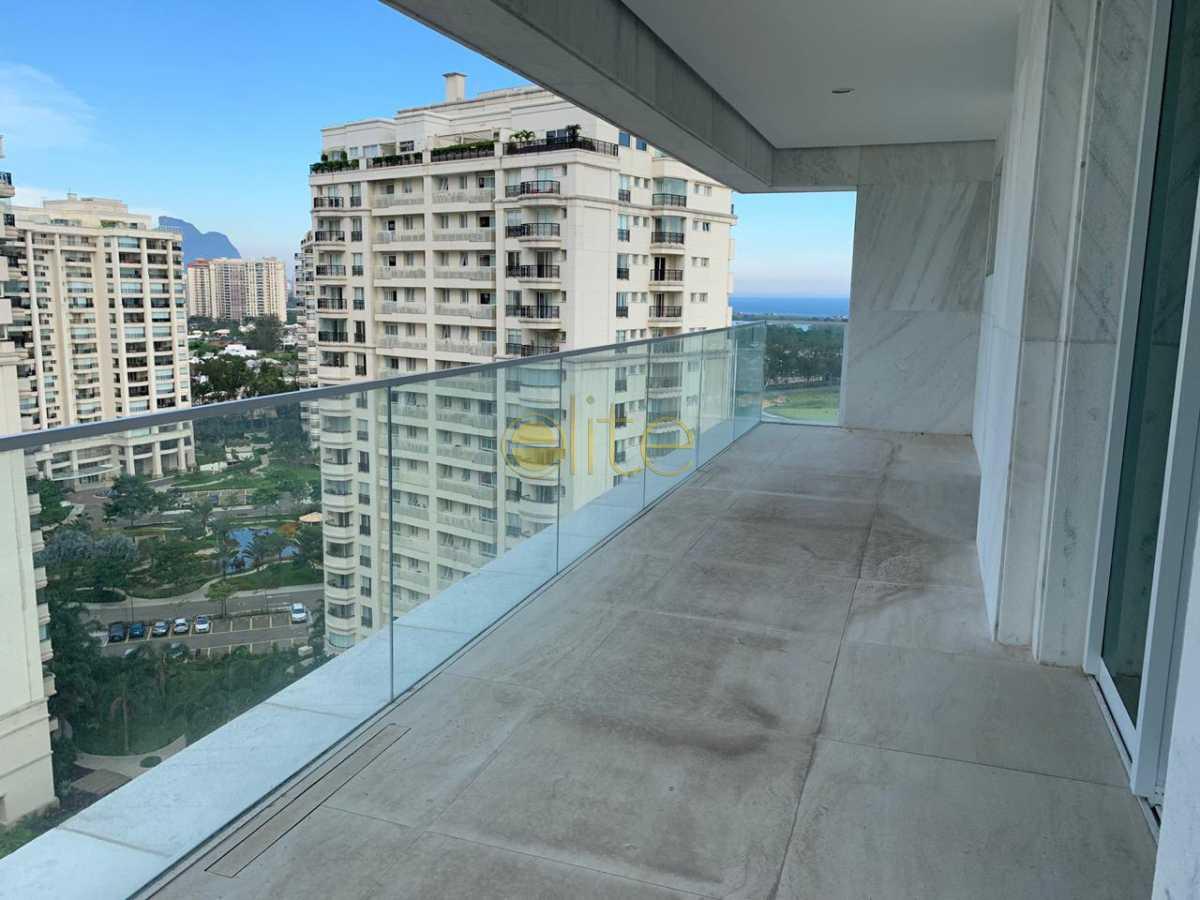 WhatsApp Image 2019-10-14 at 3 - Apartamento Condomínio Riserva Golf, Barra da Tijuca, Barra da Tijuca,Rio de Janeiro, RJ À Venda, 5 Quartos, 648m² - EBAP50013 - 16