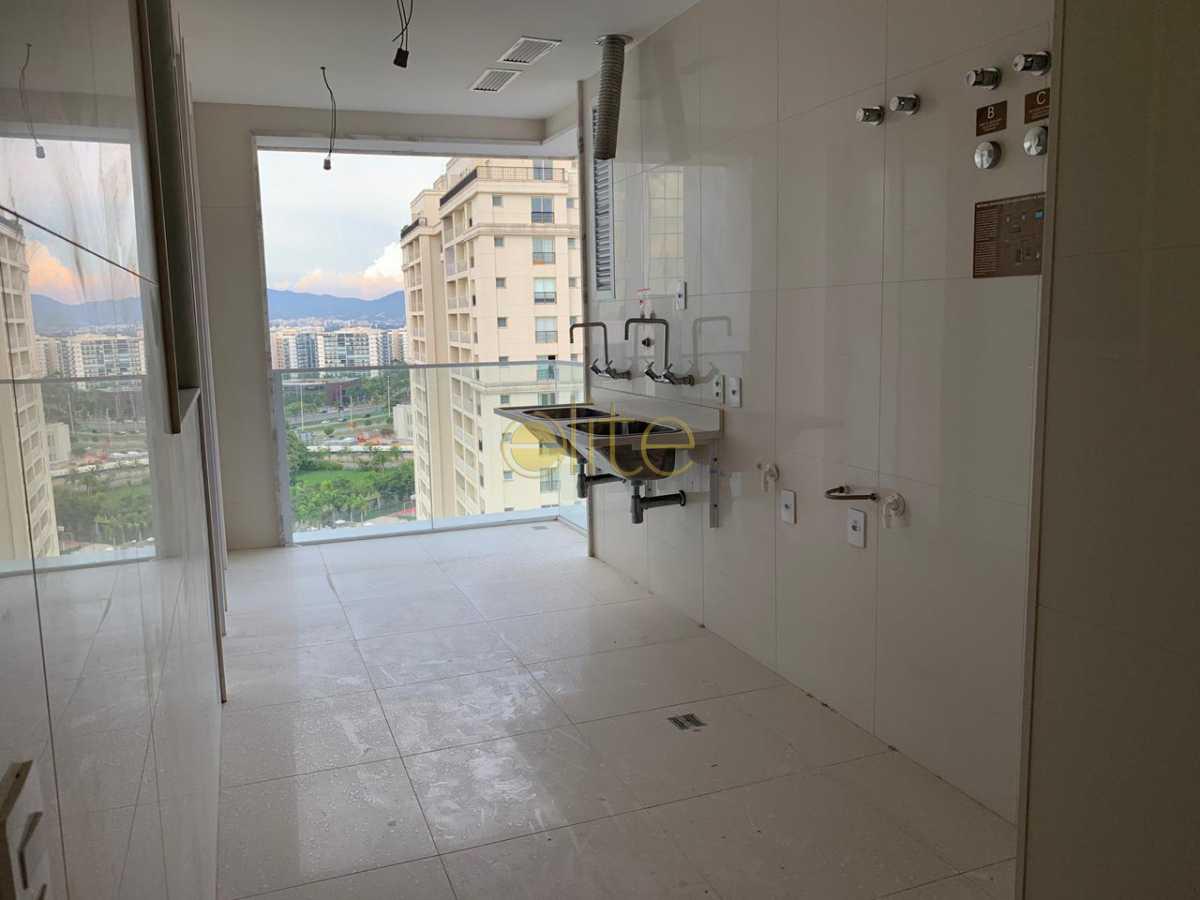 WhatsApp Image 2019-10-14 at 3 - Apartamento Condomínio Riserva Golf, Barra da Tijuca, Barra da Tijuca,Rio de Janeiro, RJ À Venda, 5 Quartos, 648m² - EBAP50013 - 25
