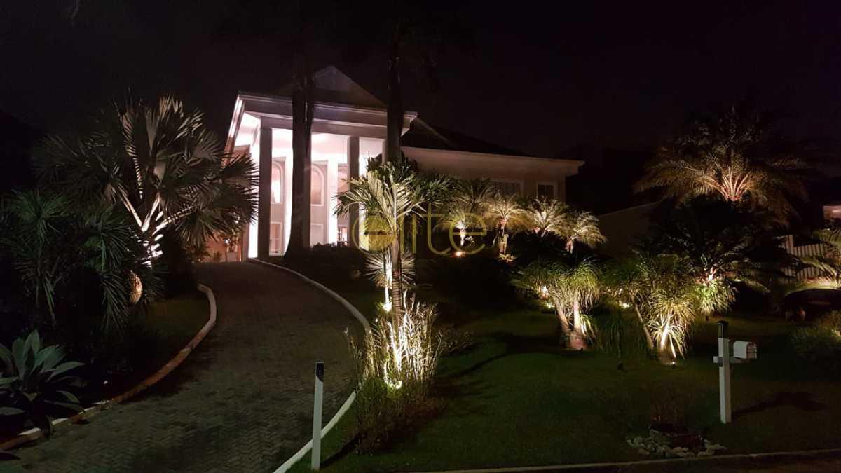 72 - Casa em Condomínio Mansões, Barra da Tijuca, Barra da Tijuca,Rio de Janeiro, RJ À Venda, 4 Quartos, 936m² - EBCN40193 - 3