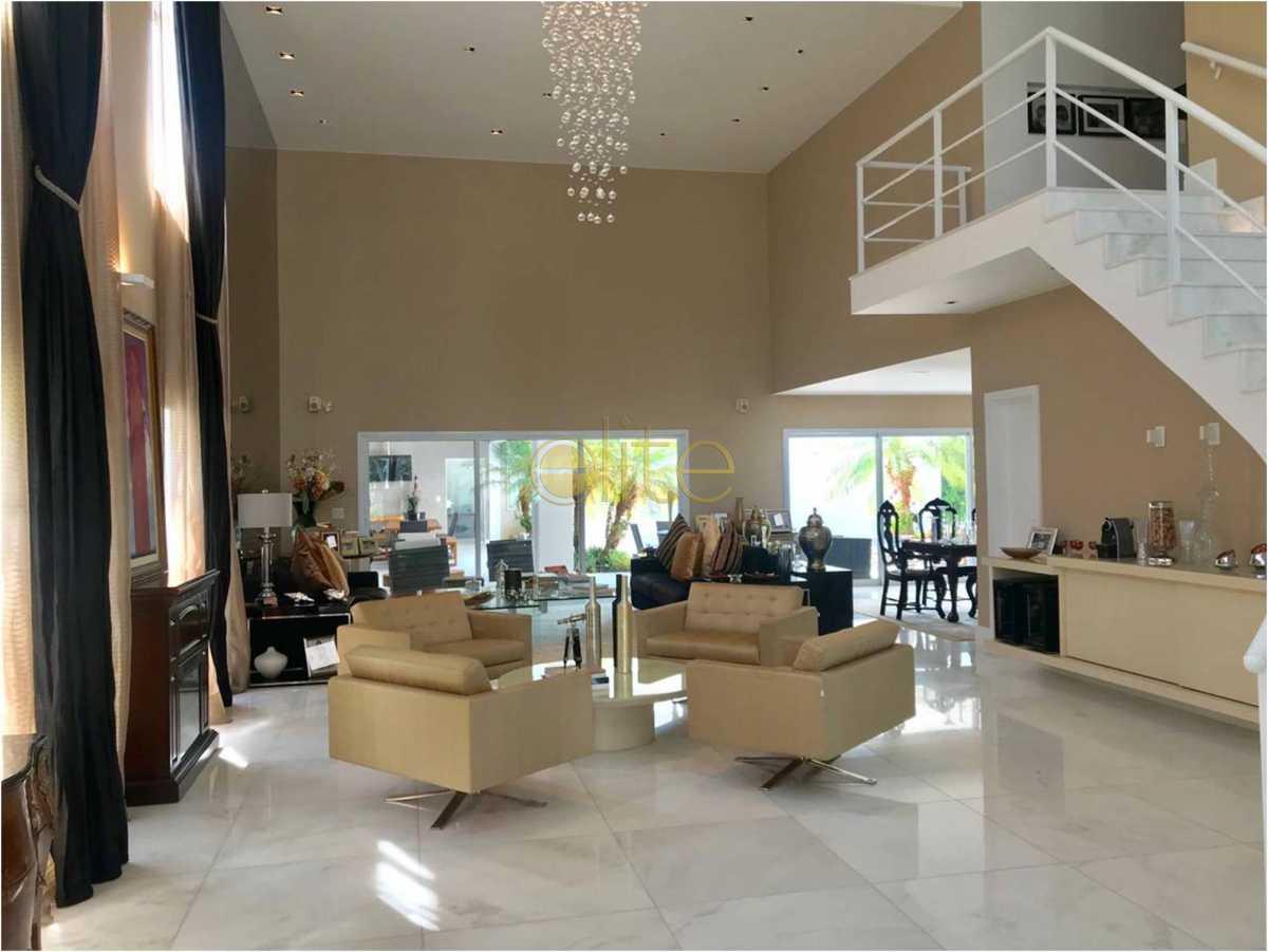 2 - Casa em Condomínio Mansões, Barra da Tijuca, Barra da Tijuca,Rio de Janeiro, RJ À Venda, 4 Quartos, 936m² - EBCN40193 - 4