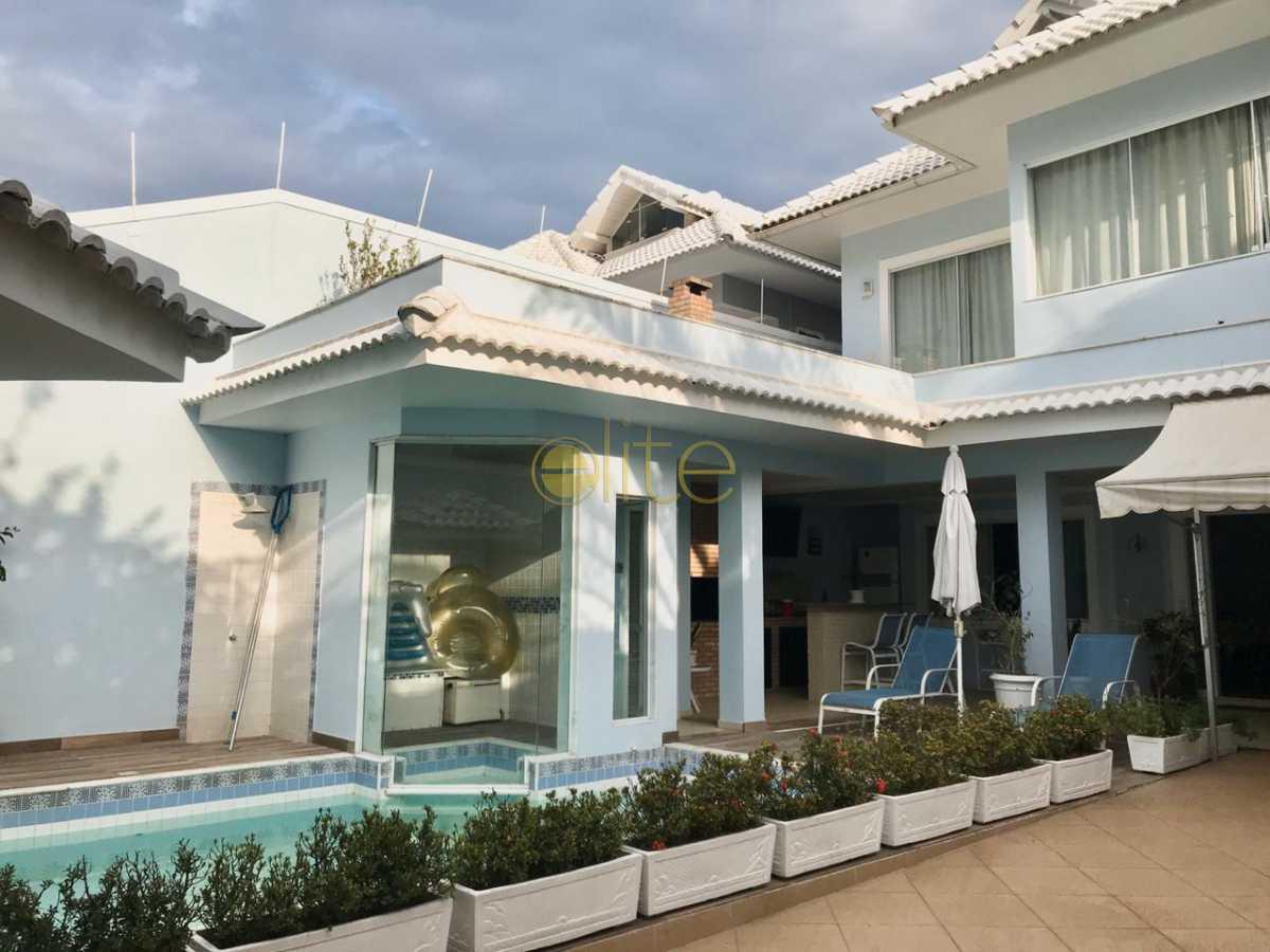 3. - Casa em Condomínio Interlagos Quality, Barra da Tijuca, Barra da Tijuca,Rio de Janeiro, RJ À Venda, 4 Quartos, 320m² - EBCN40194 - 3