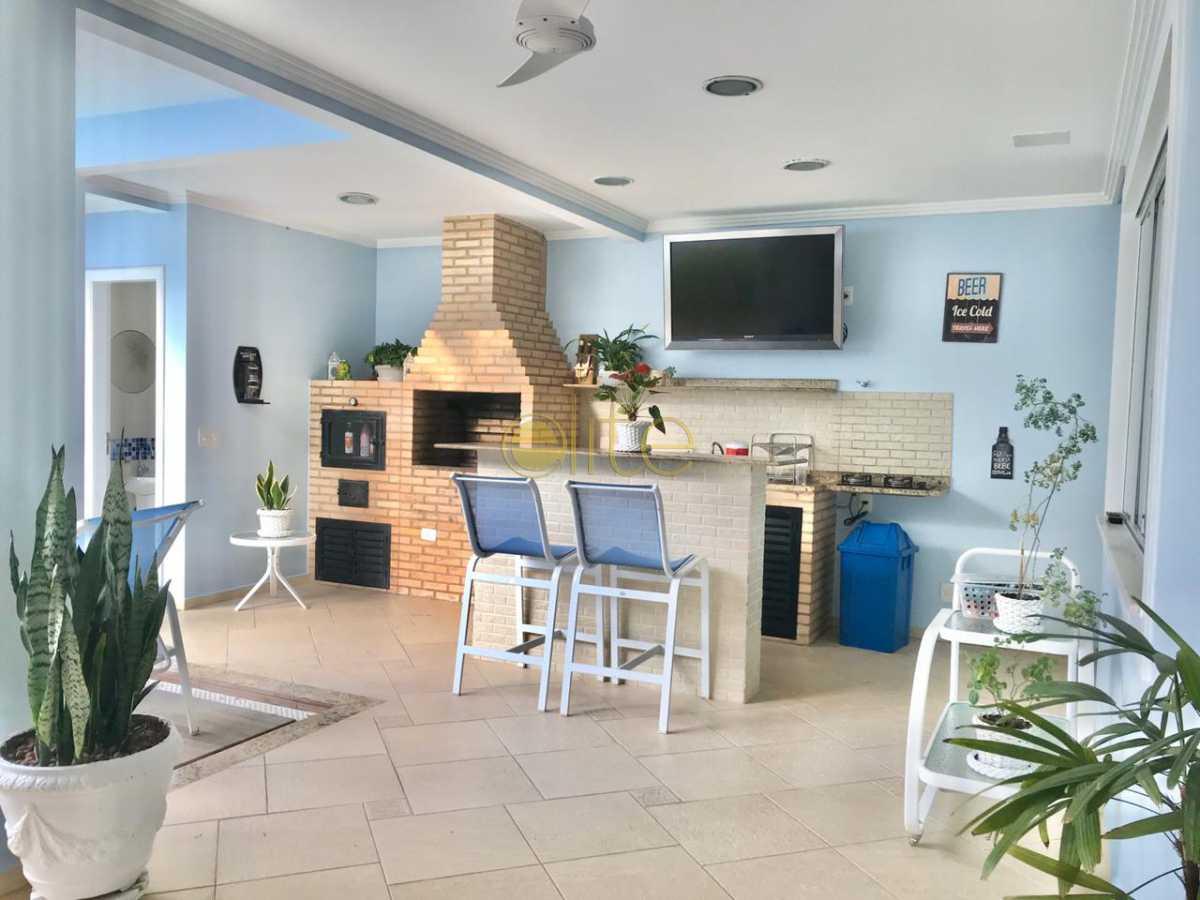 7. - Casa em Condomínio Interlagos Quality, Barra da Tijuca, Barra da Tijuca,Rio de Janeiro, RJ À Venda, 4 Quartos, 320m² - EBCN40194 - 6