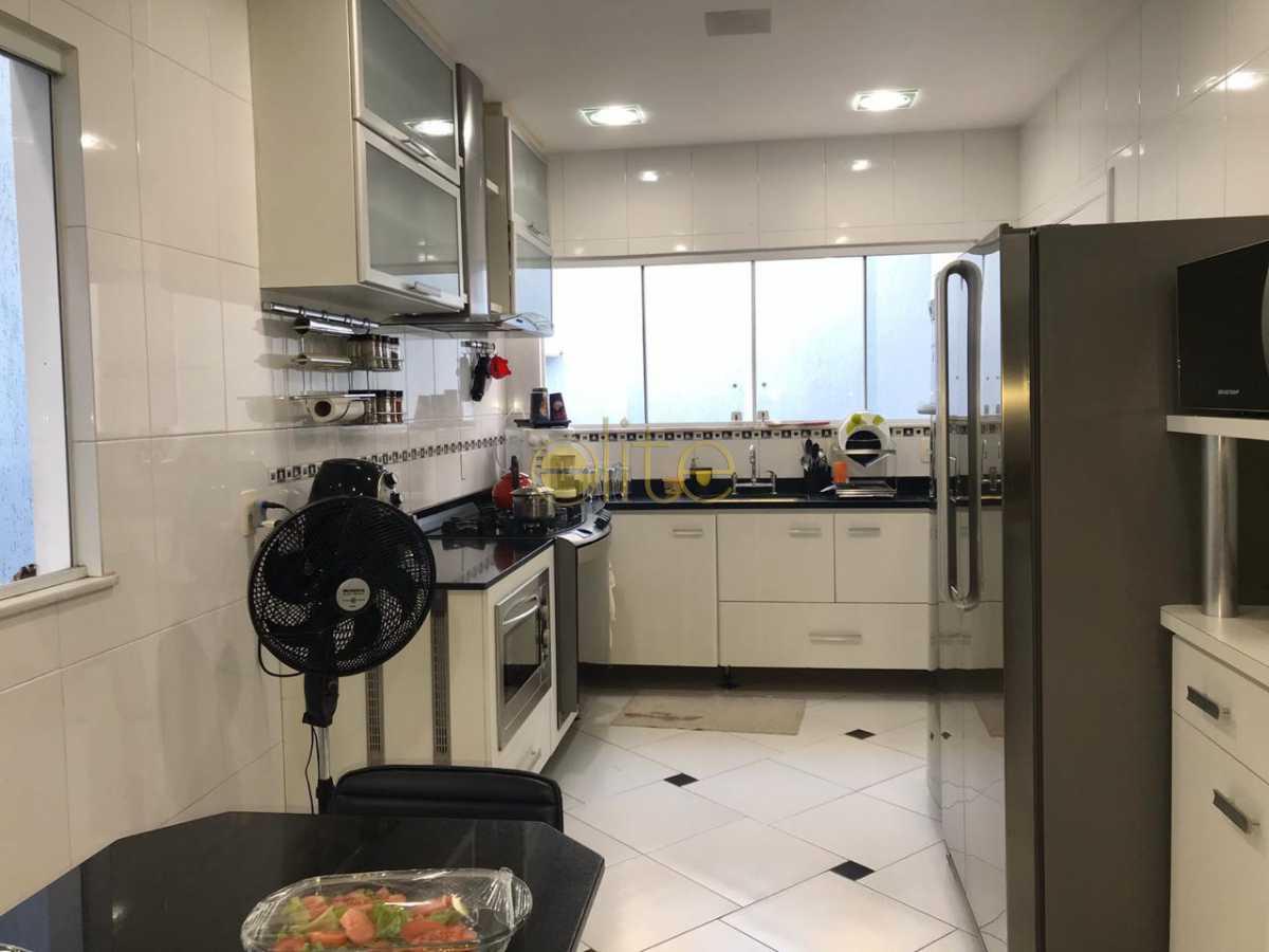22. - Casa em Condomínio Interlagos Quality, Barra da Tijuca, Barra da Tijuca,Rio de Janeiro, RJ À Venda, 4 Quartos, 320m² - EBCN40194 - 15