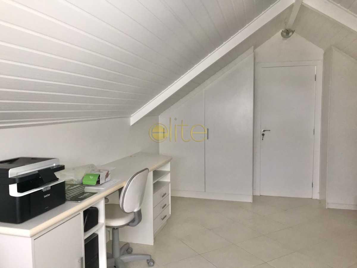 55. - Casa em Condomínio Interlagos Quality, Barra da Tijuca, Barra da Tijuca,Rio de Janeiro, RJ À Venda, 4 Quartos, 320m² - EBCN40194 - 31