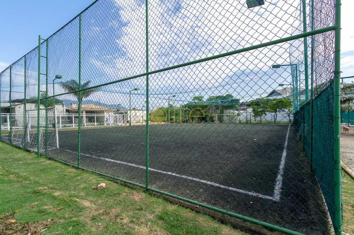 CONDOMINIO DEL LAGO8-HDR - Casa em Condomínio Del Lago, Barra da Tijuca, Barra da Tijuca,Rio de Janeiro, RJ À Venda, 5 Quartos, 885m² - EBCN50198 - 5