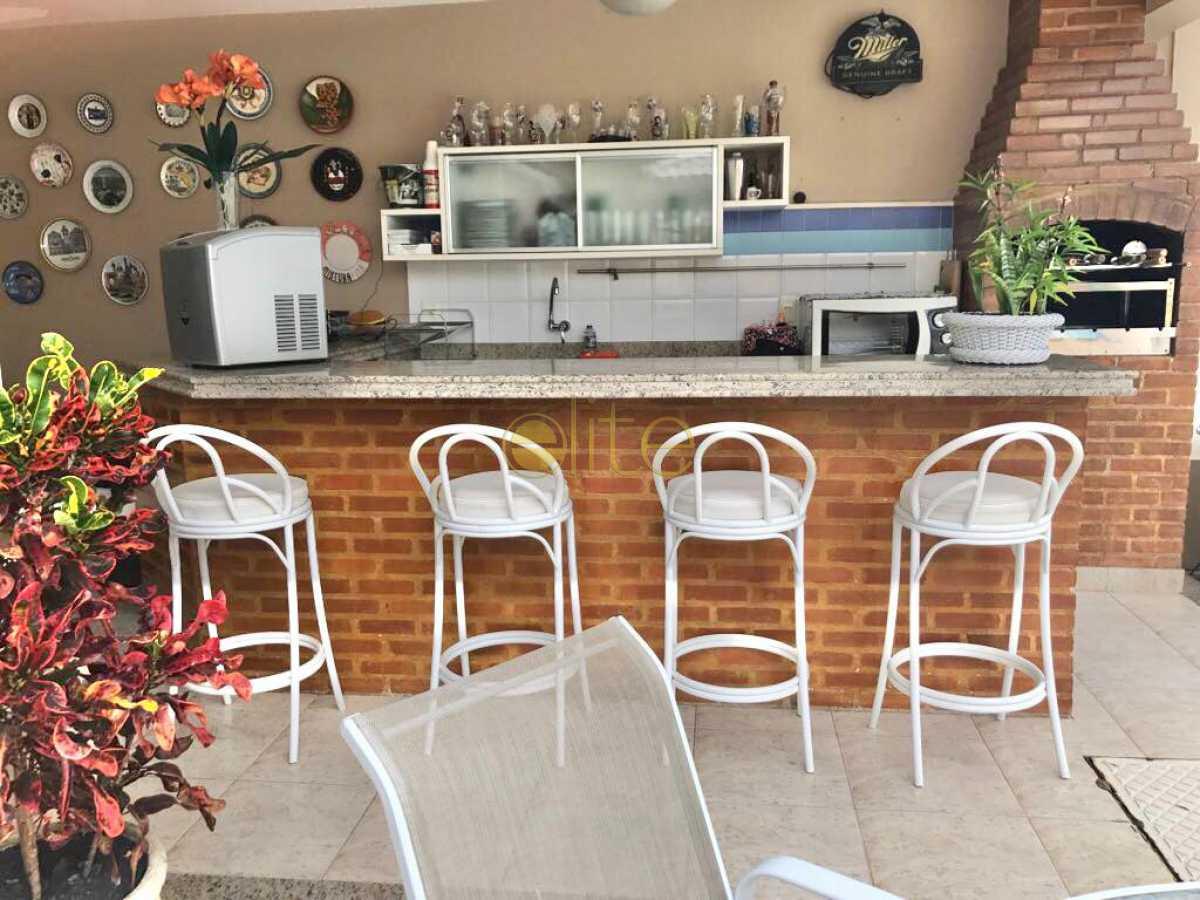 3. - Casa em Condomínio Interlagos Quality, Barra da Tijuca, Barra da Tijuca,Rio de Janeiro, RJ À Venda, 4 Quartos, 314m² - EBCN40198 - 4