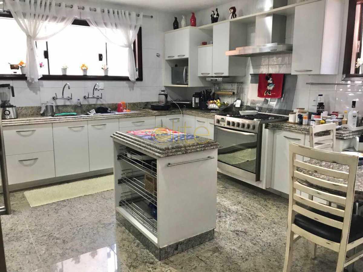7. - Casa em Condomínio Interlagos Quality, Barra da Tijuca, Barra da Tijuca,Rio de Janeiro, RJ À Venda, 4 Quartos, 314m² - EBCN40198 - 7