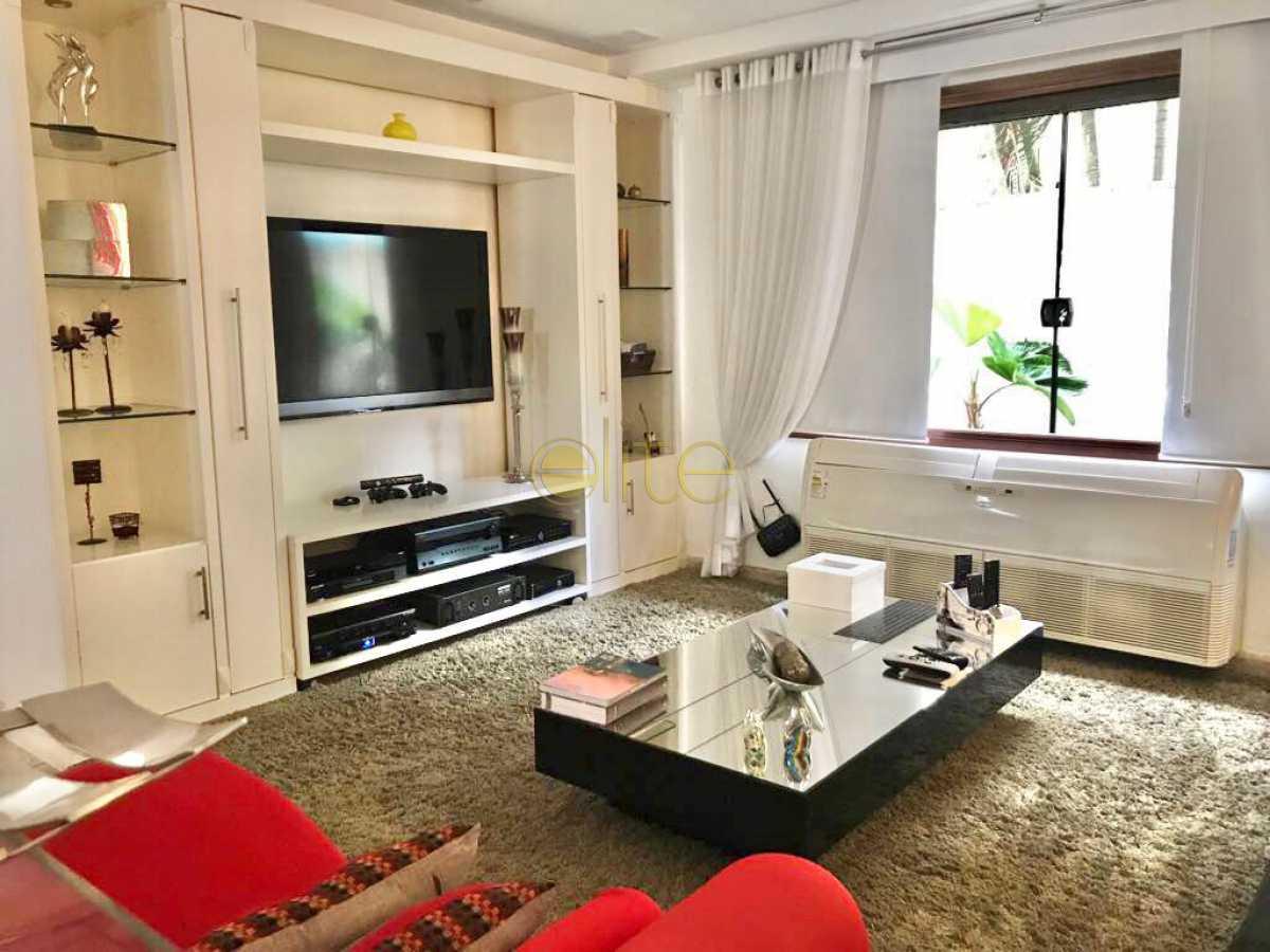 11. - Casa em Condomínio Interlagos Quality, Barra da Tijuca, Barra da Tijuca,Rio de Janeiro, RJ À Venda, 4 Quartos, 314m² - EBCN40198 - 10