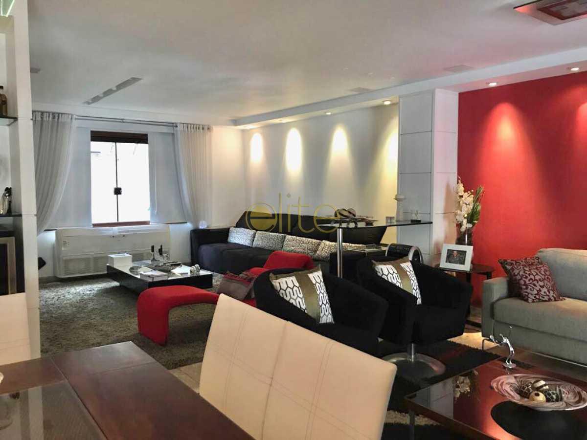 12. - Casa em Condomínio Interlagos Quality, Barra da Tijuca, Barra da Tijuca,Rio de Janeiro, RJ À Venda, 4 Quartos, 314m² - EBCN40198 - 11