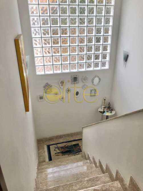 15a. - Casa em Condomínio Interlagos Quality, Barra da Tijuca, Barra da Tijuca,Rio de Janeiro, RJ À Venda, 4 Quartos, 314m² - EBCN40198 - 14