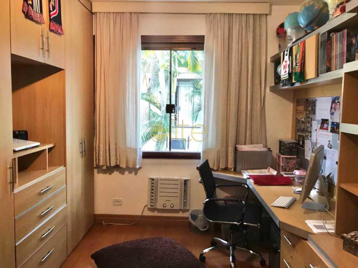 16. - Casa em Condomínio Interlagos Quality, Barra da Tijuca, Barra da Tijuca,Rio de Janeiro, RJ À Venda, 4 Quartos, 314m² - EBCN40198 - 15