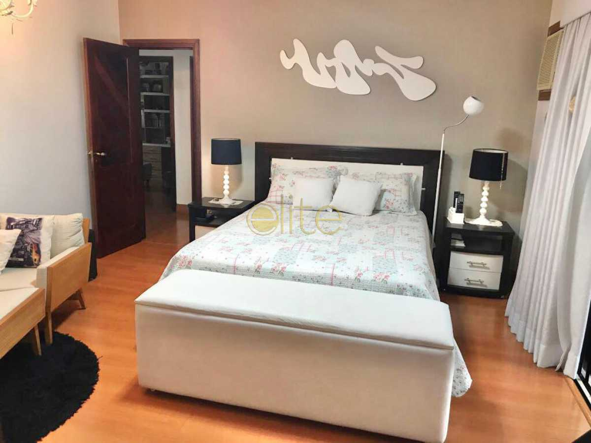21. - Casa em Condomínio Interlagos Quality, Barra da Tijuca, Barra da Tijuca,Rio de Janeiro, RJ À Venda, 4 Quartos, 314m² - EBCN40198 - 18