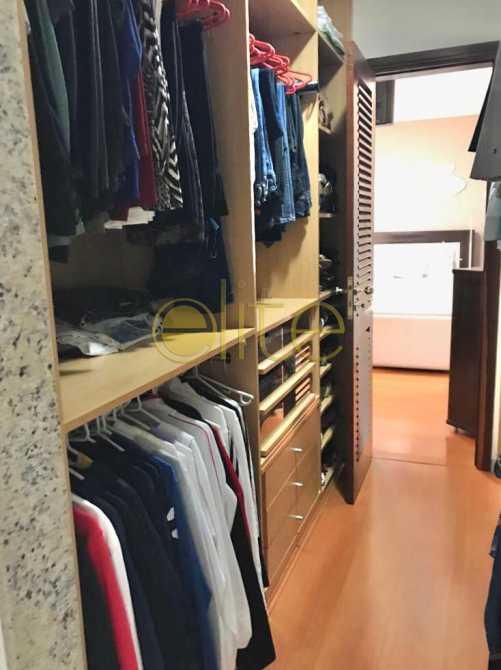 23. - Casa em Condomínio Interlagos Quality, Barra da Tijuca, Barra da Tijuca,Rio de Janeiro, RJ À Venda, 4 Quartos, 314m² - EBCN40198 - 19